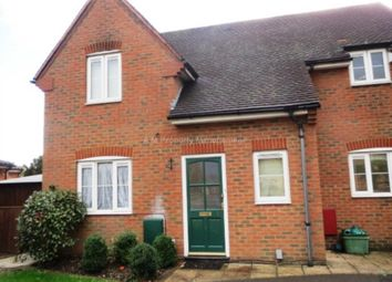 Thumbnail 2 bed flat to rent in Trinity Court, Church Street, Theale