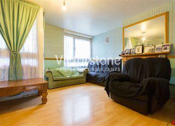 Thumbnail 3 bedroom maisonette for sale in Fern Street, Bow, London
