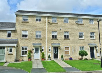 Thumbnail 4 bed town house for sale in Broadstone Court, Lancaster