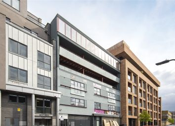 Thumbnail 1 bed flat to rent in Kanbi House, 1A Mentmore Terrace, London