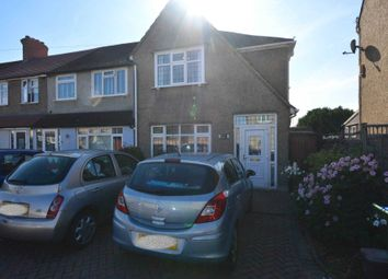 Thumbnail 3 bed end terrace house for sale in Glenview, London