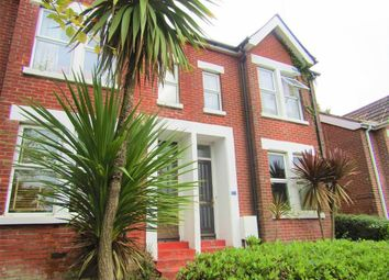 Thumbnail 3 bedroom semi-detached house to rent in Portsmouth Road, Southampton
