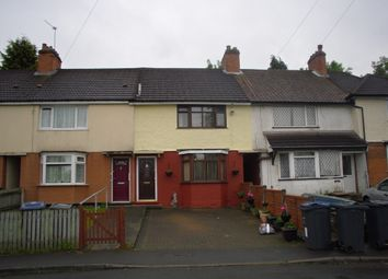 Thumbnail 3 bed semi-detached house to rent in Moira Crescent, Yardley Wood