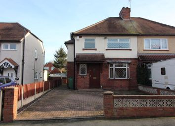 Thumbnail 3 bed semi-detached house for sale in Blaze Park, Wall Heath, Kingswinford