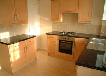 Thumbnail 2 bed terraced house to rent in Felbridge Close, Cardiff