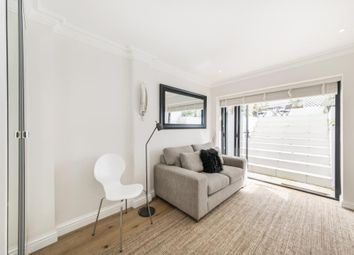 Thumbnail 2 bed flat for sale in Stonor Road, London