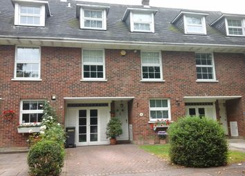 4 bed town house for sale in Theydon Grove, Epping CM16