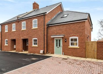 Thumbnail 2 bedroom end terrace house for sale in Marks Yard, Victoria Place, Wimborne