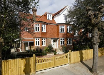 Thumbnail 7 bed semi-detached house to rent in Lancaster Road, Wimbledon