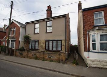 Thumbnail 3 bed semi-detached house for sale in Colne Road, Brightlingsea, Colchester