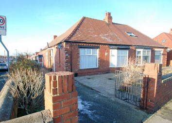 Thumbnail 3 bed bungalow for sale in Highfield Road, South Shields