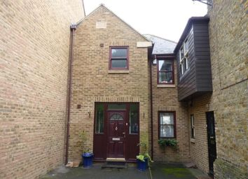 Thumbnail 2 bed terraced house for sale in Church Road, Ramsgate