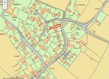 Thumbnail Land for sale in Burleydam Road, Ightfield, Whitchurch