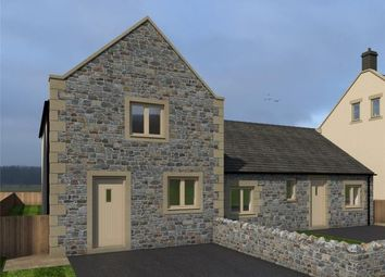 Thumbnail 3 bedroom semi-detached house for sale in Hartington, Buxton, Derbyshire
