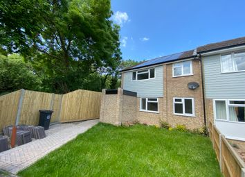 Thumbnail 1 bed flat for sale in Oakfield, Knaphill, Woking