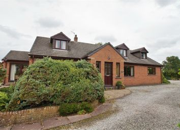 Thumbnail 4 bed detached bungalow for sale in Dalston, Carlisle, Cumbria
