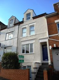Thumbnail 1 bed flat to rent in Rolleston Street, Swindon