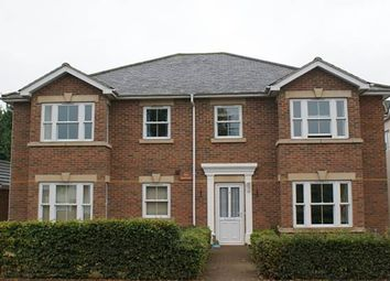 Thumbnail 2 bed flat for sale in Ashling Gardens, Denmead