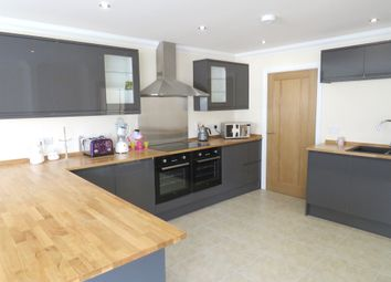 Thumbnail 4 bed detached house for sale in Paynes Lane, Feltwell, Thetford