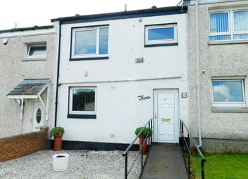Thumbnail 2 bed terraced house for sale in Eastwood Way, Larkhall