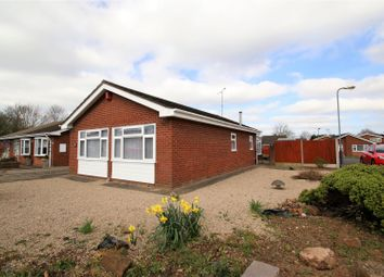 Thumbnail 2 bed detached bungalow for sale in High Ash Close, Exhall, Coventry
