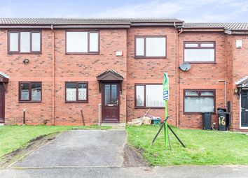 Thumbnail 2 bedroom semi-detached house for sale in Hargreaves Street, Halliwell, Bolton