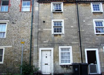 Thumbnail 1 bed terraced house to rent in Vicarage Street, Frome