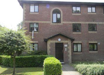 Thumbnail 1 bed flat to rent in Barrow Down Gardens, Southampton