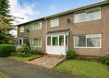 Thumbnail 3 bed terraced house for sale in Summerwood Place, Dronfield, Derbyshire