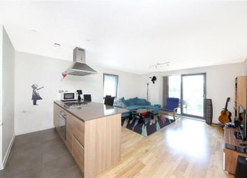 Thumbnail 3 bed flat to rent in Crowder Street, London