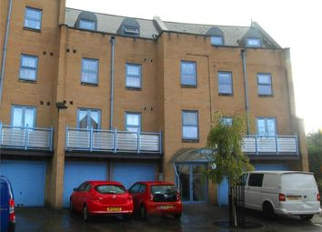 Thumbnail 2 bed flat for sale in Maunsell Road, Weston-Super-Mare, Somerset