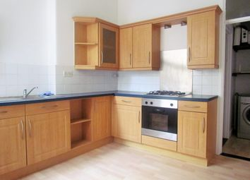 Thumbnail 1 bedroom flat to rent in Worthing Road, Southsea