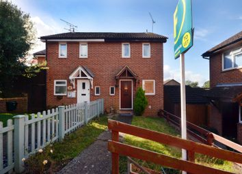 Thumbnail 2 bed semi-detached house to rent in Speedwell Close, Merrow