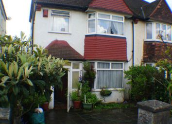 Thumbnail 4 bed terraced house for sale in Gunnersbury Lane, London