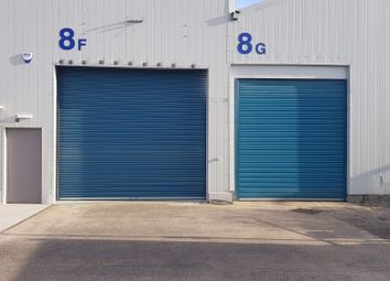 Thumbnail Light industrial to let in Unit G Edgefield Road, Loanhead