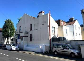 Thumbnail 1 bed flat to rent in Goldstone Villas, Hove, East Sussex
