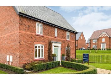 Thumbnail 5 bed detached house for sale in Hazelhurst Way, Tarporley