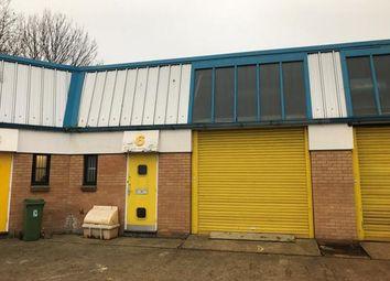 Thumbnail Light industrial to let in Unit 6, Josselin Court, Josselin Road, Wollaston Industrial Estate, Basildon, Essex