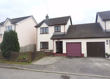 Thumbnail 3 bed semi-detached house for sale in Castell Corrwg, Cilgerran, Pembrokeshire