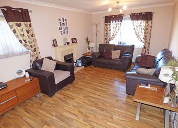Thumbnail 2 bed flat for sale in Spiers Place, Linwood, Paisley
