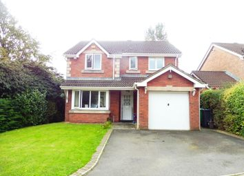 Thumbnail 4 bedroom detached house for sale in Lascelles Drive, Pontprennau, Cardiff