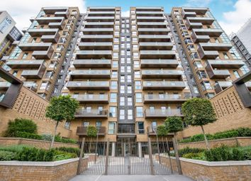 Thumbnail 3 bed flat for sale in 33 Olympic Way, Wembley