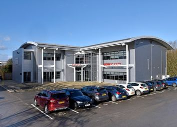 Thumbnail Office for sale in Wavertree Technology Park, Liverpool