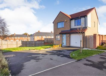Thumbnail 3 bed detached house for sale in Water Lily Drive, Darlington