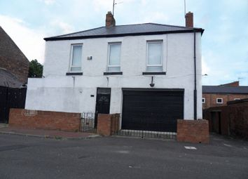 Thumbnail 5 bedroom detached house for sale in Salem Street South, Sunderland