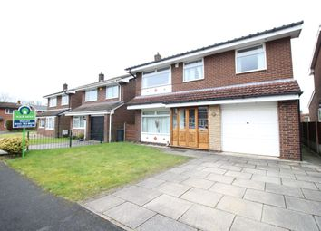 4 bed detached house to rent in Roxby Close, Worsley, Manchester M28