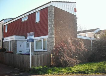 Thumbnail 3 bedroom terraced house to rent in Smallwood, Sutton Hill, Telford
