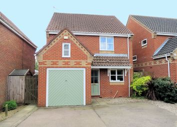 Thumbnail 4 bed property for sale in Old Market Close, Acle, Norwich