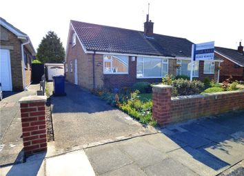 Thumbnail 2 bed semi-detached bungalow for sale in Ampleforth Avenue, Normanby
