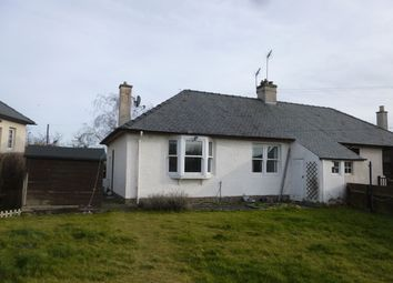 Thumbnail 2 bed semi-detached house to rent in Hawthorne Bank Road, Haddington